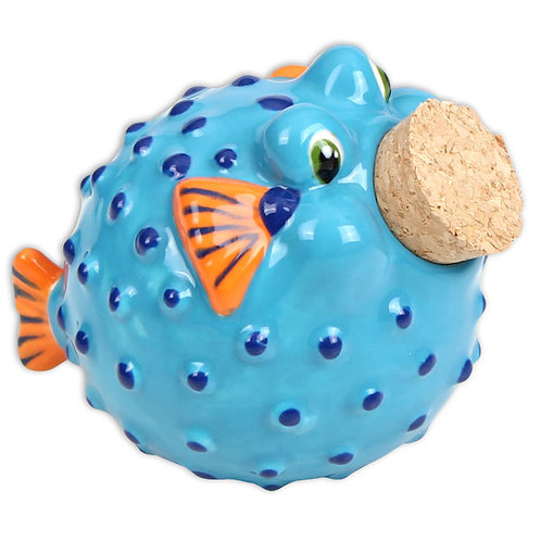 Blowfish Pot