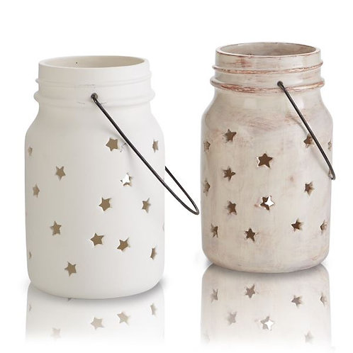 Standard Star Tealight