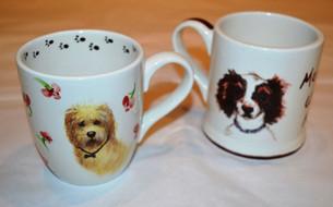 Dogs Mugs
