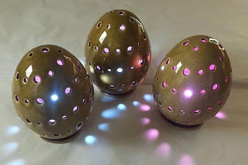 Egg Tealight