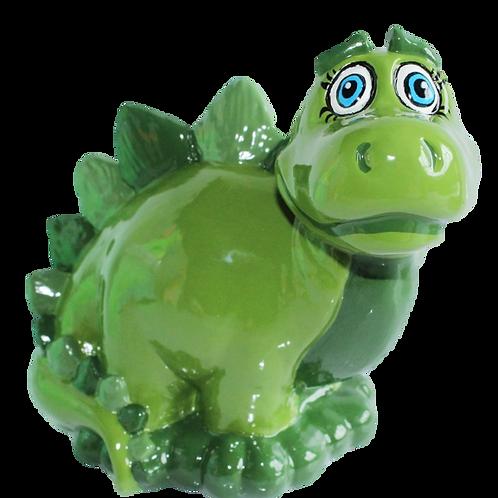 Stegosaurus Money Box