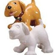 Large Standing Dog