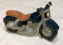 Motorcycle Money Box
