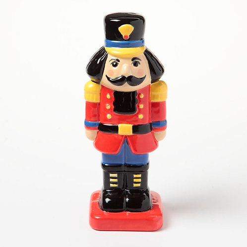 Nutcracker Figurine