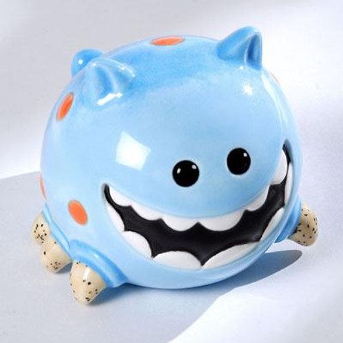 Sea Monster Ornament