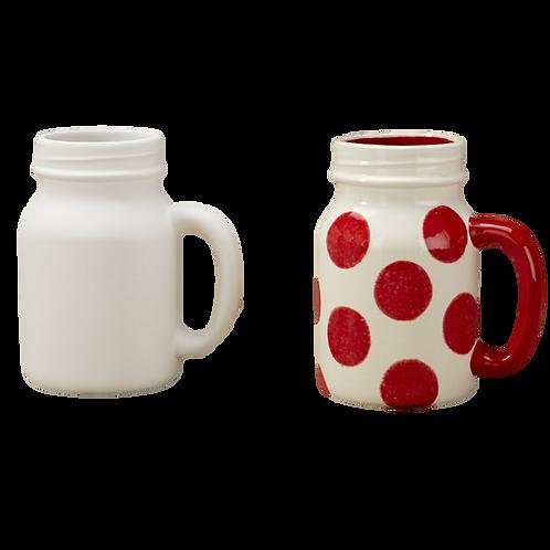 Jar Mug