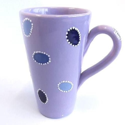 Tall Cone/Flare Mug