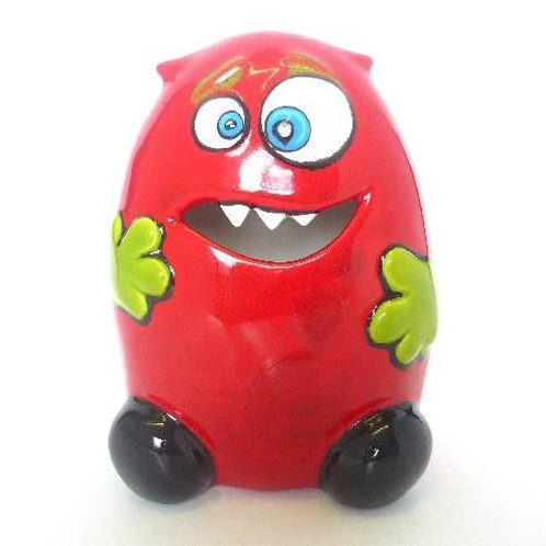 Benjamin the Hungry Monster Money Box