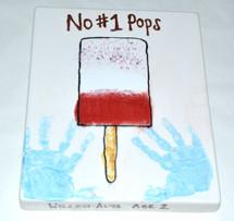 No 1 Pops