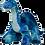 Thumbnail: Dino the Dinosaur