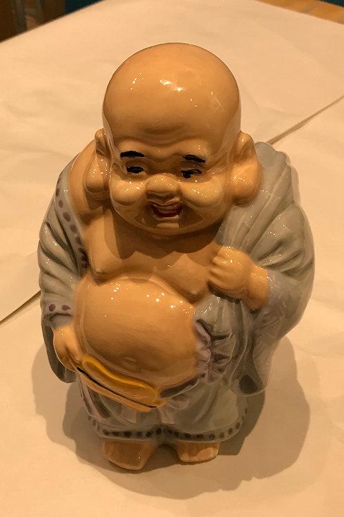 Budah Figure