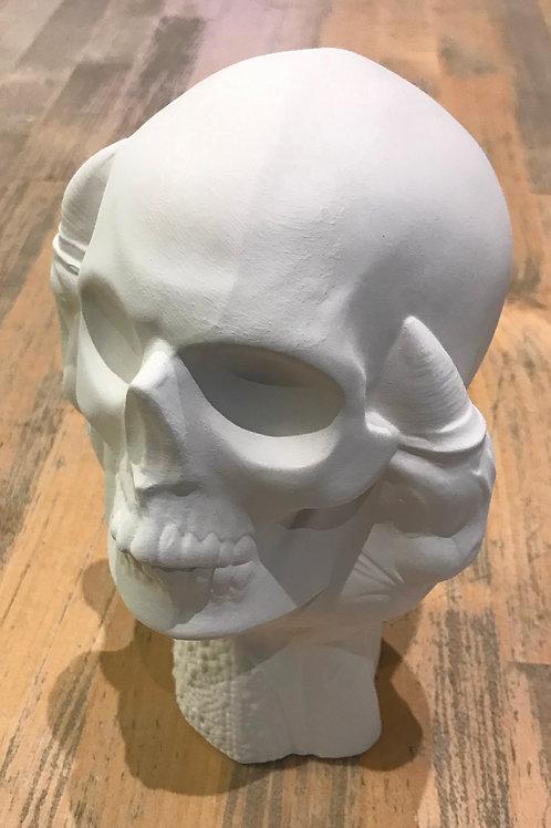 Skull & Claw