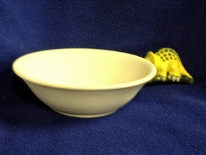 Traditional Cereal Bowl