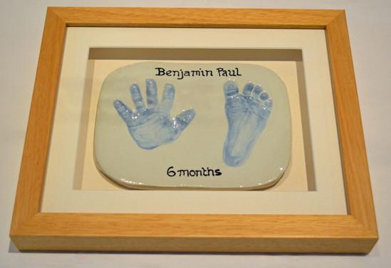 Benjamin Paul 6 Months