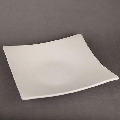 Square Sushi Plate 28.5cm