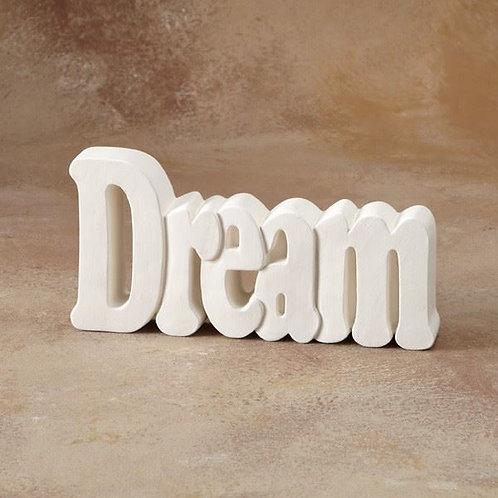 Dream Plaque