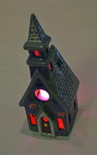 Haunted Mansion Tealight