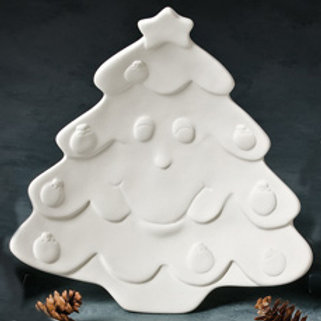 Merry Tree Dish
