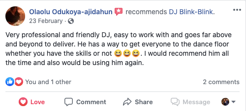 Nigerian Wedding DJ Londo.png
