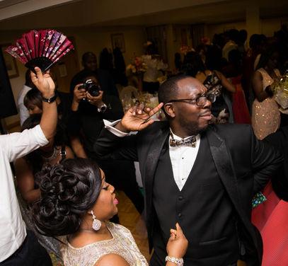 Wedding DJ Hire - Moments
