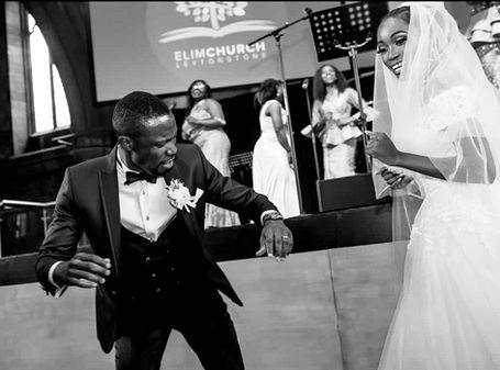 Wedding DJ Hire London - DJ Blink-Blink