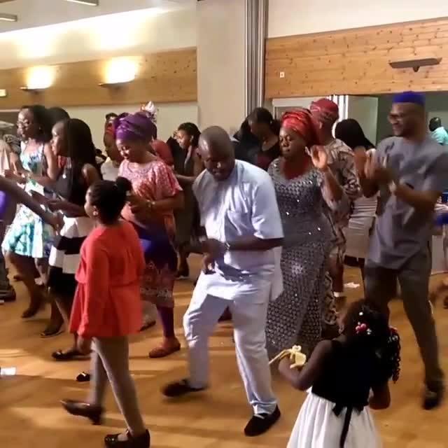 Cameo Dance Routine