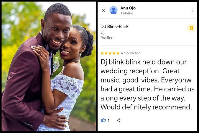 Nigerian Wedding DJ event review.jpeg