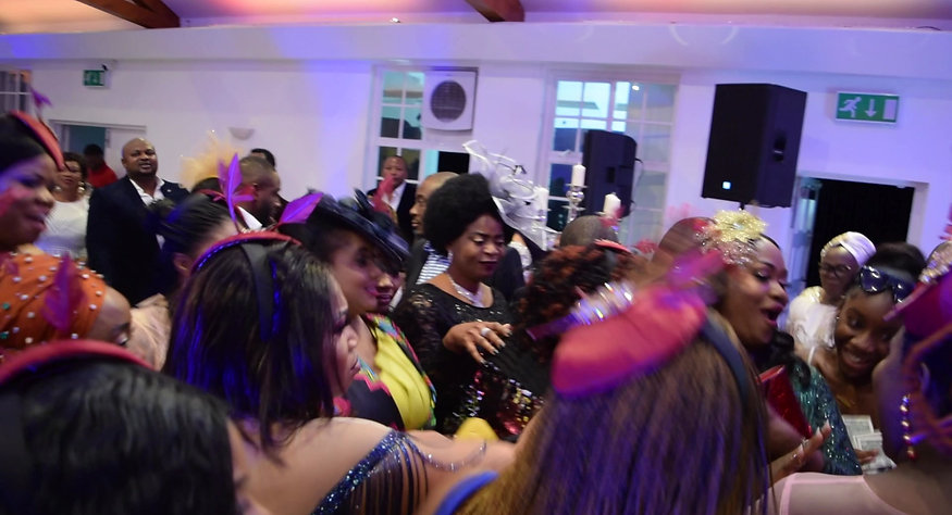 Nigerian wedding DJ, Wedding DJ, Nigerian Wedding London, Nigerian Wedding DJ London