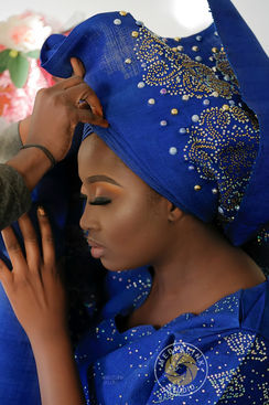 Nigerian Wedding DJ London
