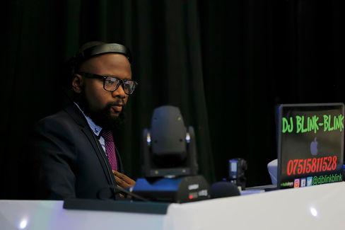 DJ Blink-Blink - Nigerian Wedding DJ