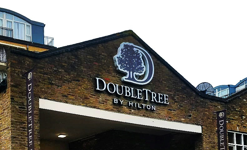Double Tree By Hilton - Nigerian Wedding