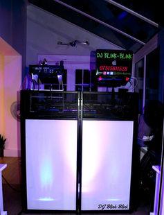 Mobile DJ setup - Lite (Nigerian Private Birthday Party)