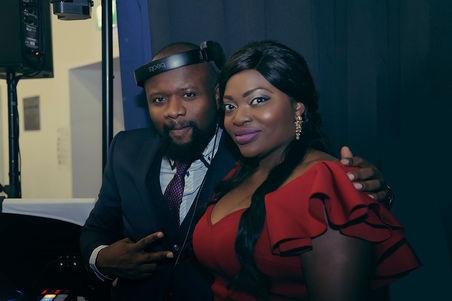 Nigerian Wedding DJ For Hire - DJ Blink-Blink