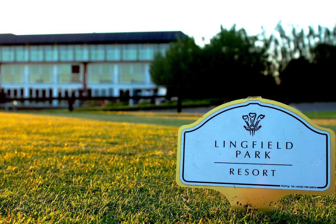 Lingfield Park Resort Wedding Venue