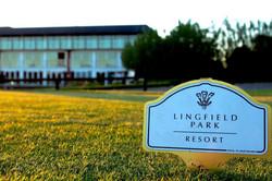 Lingfield Park Resort Wedding Venue