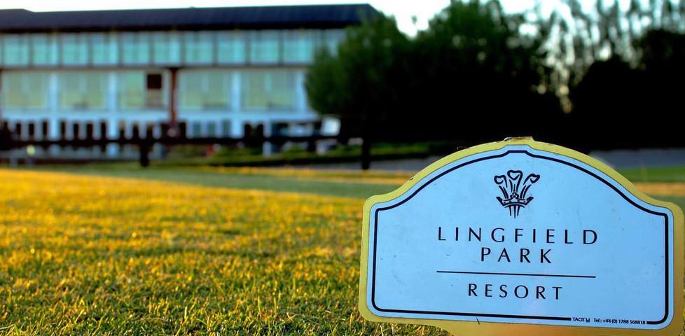 Lingfield Park Resort - Lieu de mariage