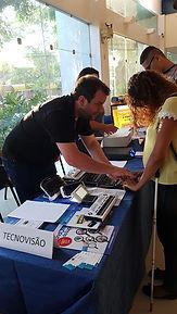 Juan Pablo Culasso, consultor en accesibilidad y tecnologías accesibles