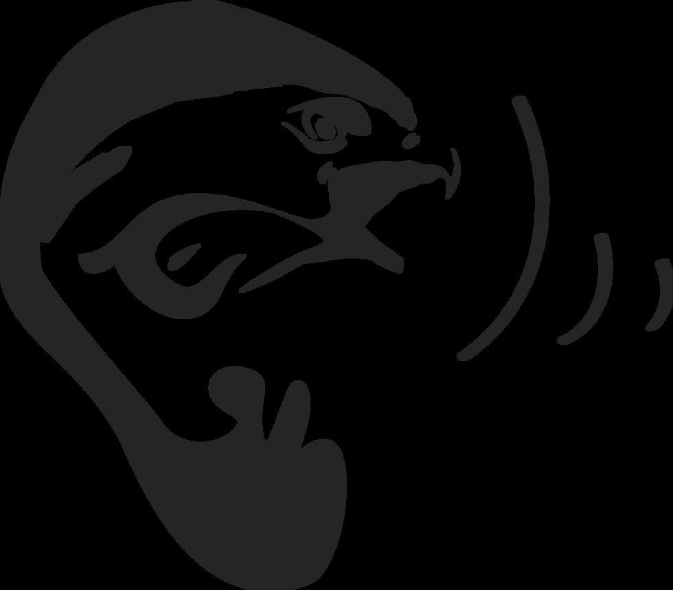 Logo Sonidos invisibles