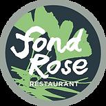 logo fond rose, photo culinaire, reportage photo, reportage vidéo, agence yuzü, brasseries bocuse lyon