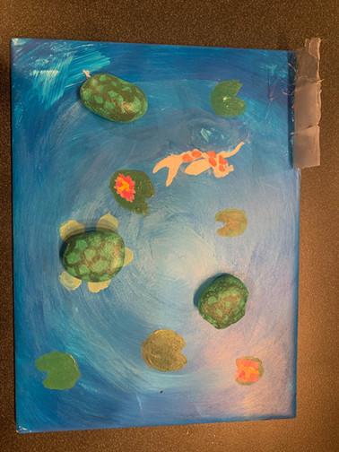 The School House Learner ArtworkIMG_7410