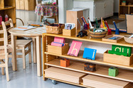_Montessori Classroom The School House D