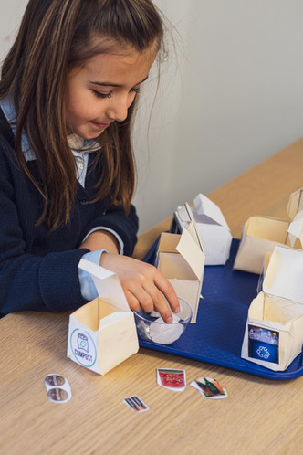The School House_E1 Recycling PBL_DSC_97