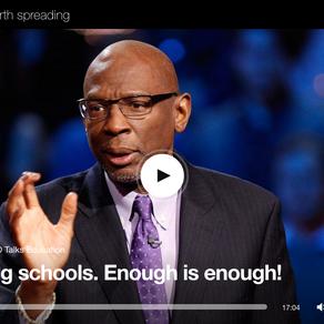 Our Failing Schools, Enough is Enough!
