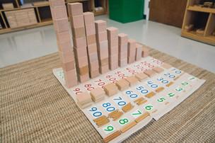 Montessori Classroom Hands On Learning M