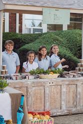 Farmstand Long Island The School House Learners