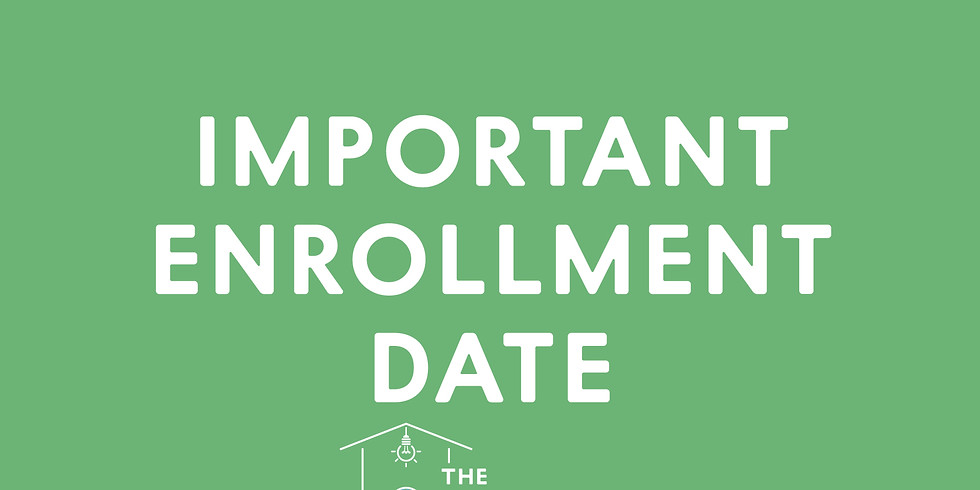 RE-ENROLLMENT CONTRACTS DUE (Current Students) 2020-2021 SY