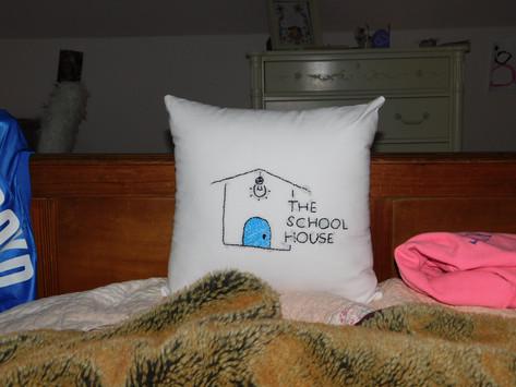 The School House Learner ArtworkDSCN0252