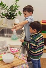 TSH Primary Room hand washing_DSC5221.jp