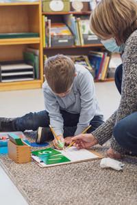 The School House_Primary Boy Math_DSC_95