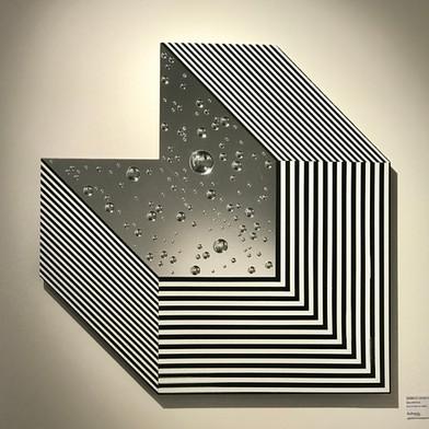Dots #3 ° 60 x 70 cm ° 750€